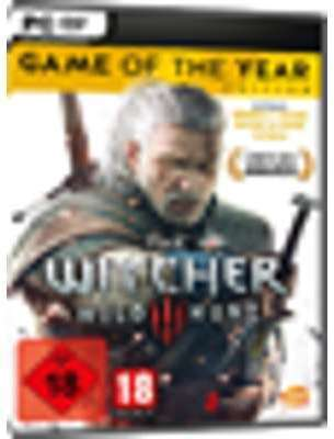 The Witcher 3 - Game of the