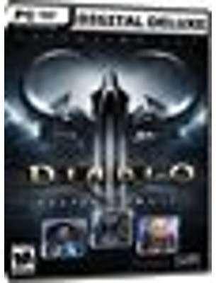 Diablo 3 Reaper of Souls -