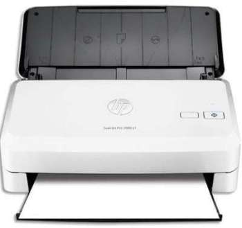 HP Scanjet Pro 2000 s1 Recto-verso