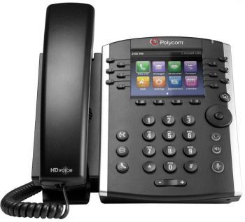 Polycom VVX 410 IP