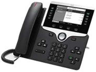 Cisco IP Phone 8811 for 3rd