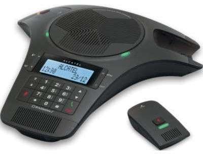 Téléphone conférence Alcatel