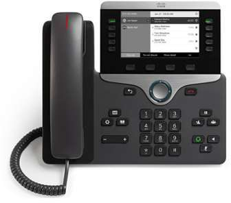 Cisco CP8811