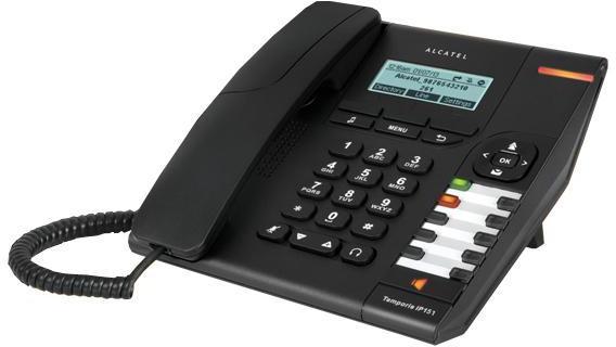 Alcatel Temporis IP151