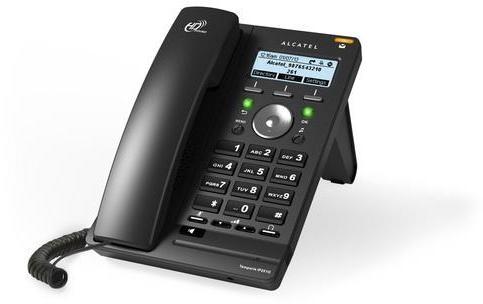 Alcatel Temporis IP251 SIP