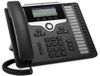 Cisco CP7861