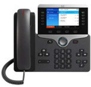 Cisco IP Phone 8851 for 3rd