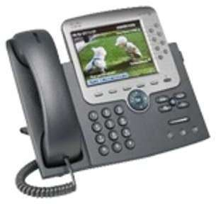 Téléphone IP Cisco Unified