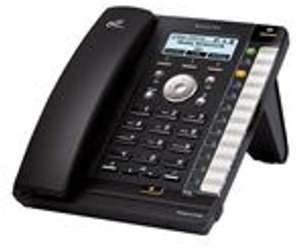 Temporis IP 300 SIP PoE noir
