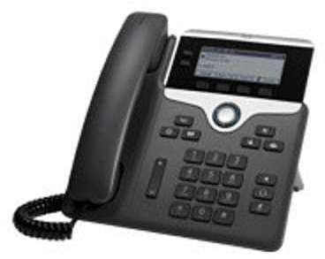 Cisco IP Phone 7821 for 3rd