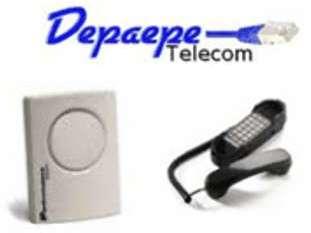 HD2000 SIP Téléphone filaire