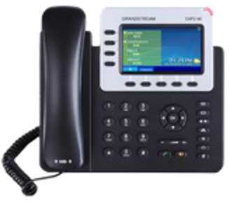 TELEPHONE IP 4 COMPTES SIP