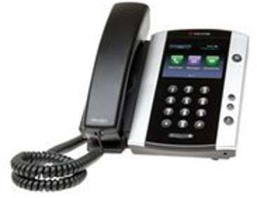 VVX 500 Skype For Business