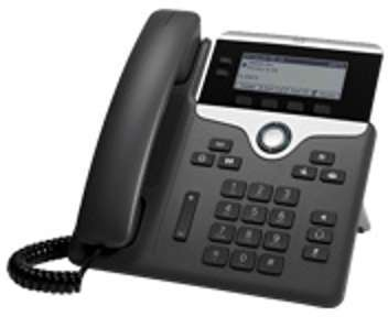 Téléphone IP Cisco 7821 -