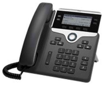 Cisco IP Phone 7841 for 3rd