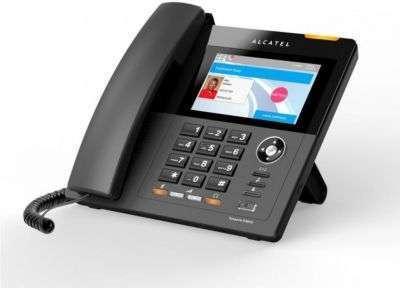 Téléphone IP Alcatel Temporis