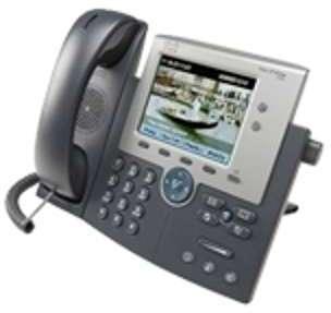 Téléphone IP unifié 7945G