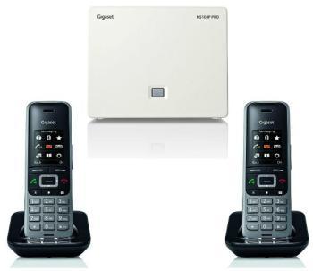 Gigaset S650 IP Pro Duo