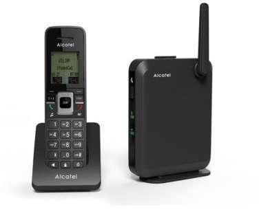 Téléphone IP Alcatel IP2215