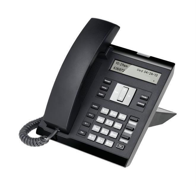 Unify OpenScape Desk Phone
