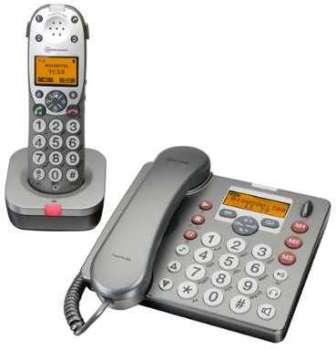 Amplicomms - Powertel 880