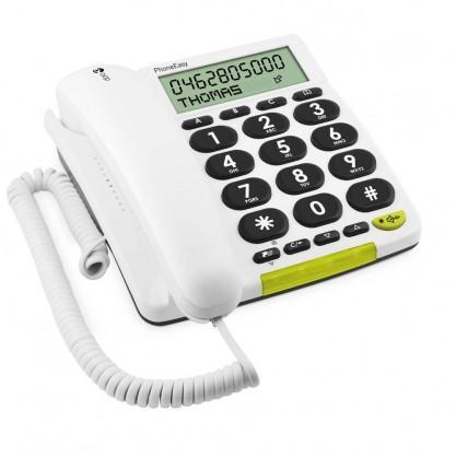 Doro téléphone à grosses touches