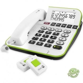 Doro Secure 350 téléphone