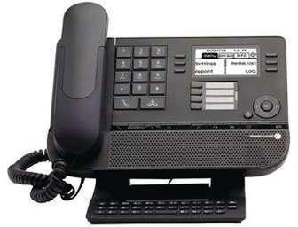 Téléphone de bureau - Alcatel