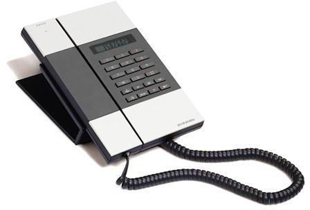 Téléphone 3 Jacob Jensen
