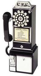 Téléphone vintage telephone