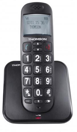 Thomson Conecto 200