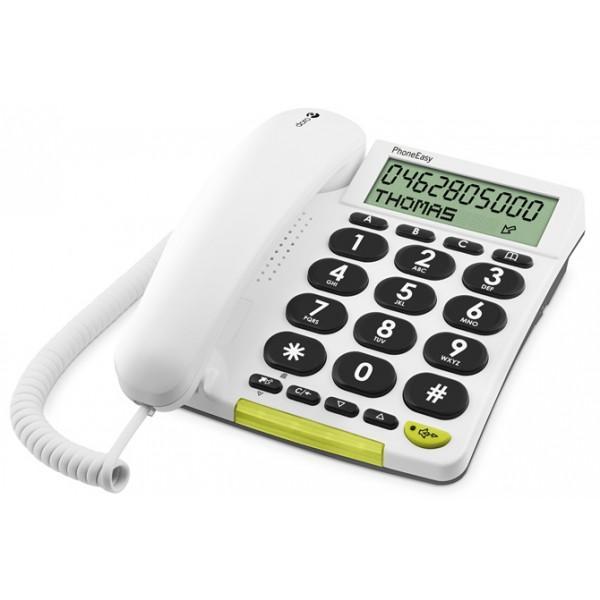 Téléphone Doro PhoneEasy 312cs