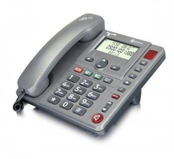 Téléphone MEGA amplifié grosses