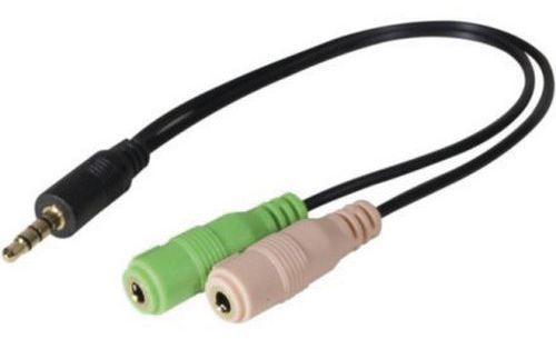 Câble audio