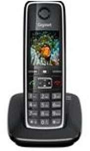 Gigaset C530 Téléphone DECT