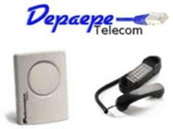 HD2000 Téléphone filaire rappel