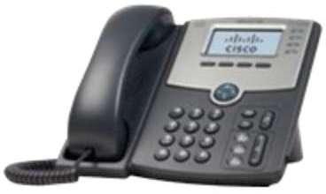 SPA514G Téléphone IP technologie