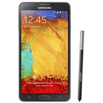 Galaxy Note 3 16 Go Noir Débloqué