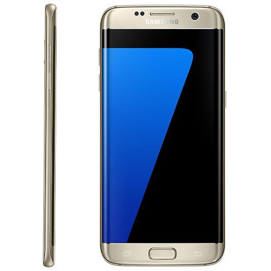 Galaxy S7 Edge 32 Go Or Débloqué