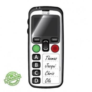 Doro téléphone mobile Secure
