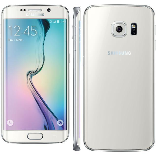 Galaxy S6 64 Go Blanc Débloqué