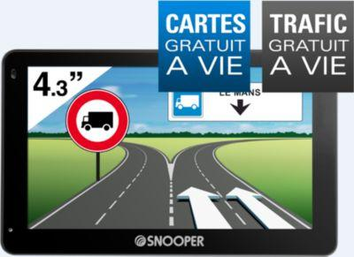GPS Snooper Truckmate PL2400