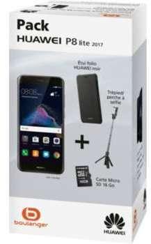 Smartphone Huawei Pack P8