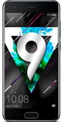 Smartphone Honor 9 Noir Batterie