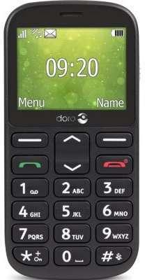 Téléphone portable Doro 1361