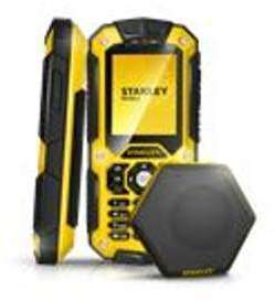 Stanley S121 Yellow Black
