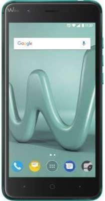 Smartphone Wiko Harry 4G Bleen