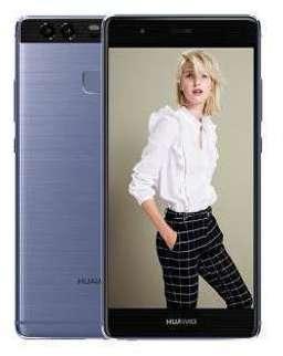 Huawei P9 32 Go Bleu Débloqué
