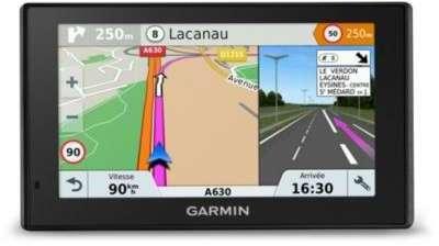 GPS Garmin DriveSmart 51 Europe
