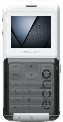 Téléphone portable Echo Memento